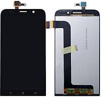 Дисплей (экраны) для телефона Asus ZenFone Max ZC550KL + Touchscreen Original Black