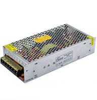 Блок питания метал  для светодиодной ленты 60W 12V 5A