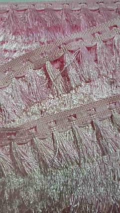 Бахрома DMT Y003-94 (25m), фото 2