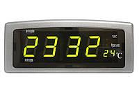 Часы сетевые  818