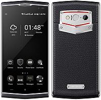"Leagoo Venture V1 black IP56 3/16 Gb, 5"", MT6753, 3G, 4G"