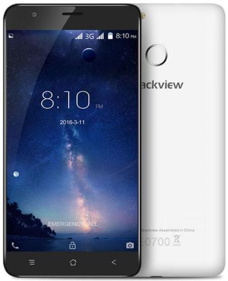 Blackview E7S White 2/16 Gb