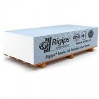 Гіпсокартон 12,5мм Rigips (Польща) 2500x1200 3м2