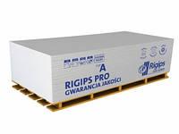 Гіпсокартон 9,5мм Rigips (Польща) 2500x1200 3м2