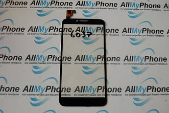Сенсорный экран Alcatel One Touch Idol 2 6037
