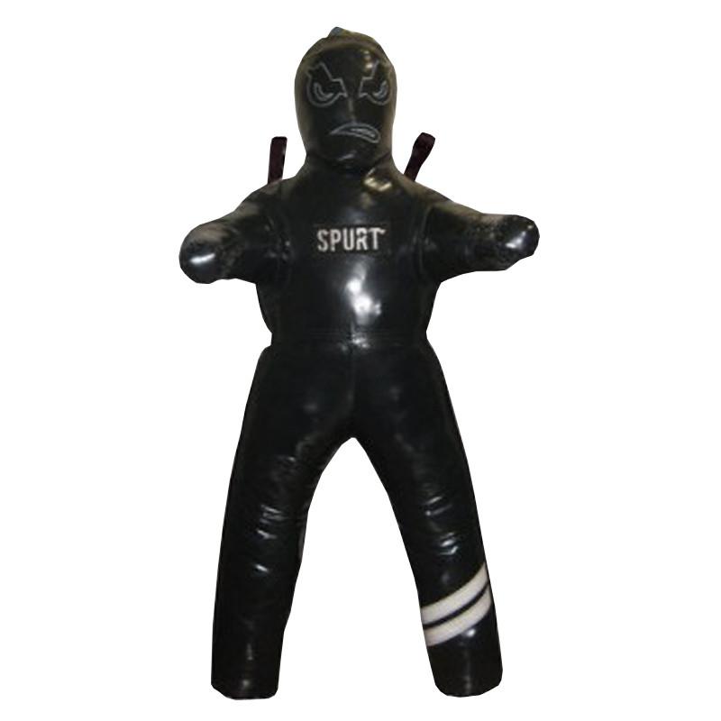 Манекен для боротьби з ногами підвісний Spurt (р. 170)