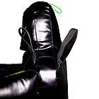 Манекен для боротьби з ногами підвісний Spurt (р. 170), фото 3