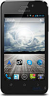 Дисплей (экраны) для телефона GoClever Quantum 4