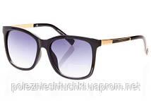 Очки солнцезащитные женские Louis Vuitton Модель 0606black