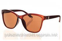 Очки солнцезащитные женские Chanel Модель 1090c9
