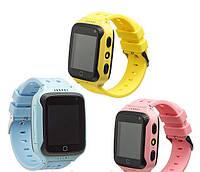 Часы Smart Baby Watch Q65, фото 1
