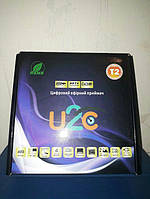 Цифровой приемник,U2C T2 HD ресивер