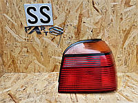 1H6945257 Фонарь задний правый для Volkswagen Golf MK3, фото 1