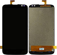 Дисплей (экран) для телефона Gigabyte GSmart Roma RX + Touchscreen