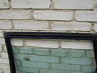 Уплотнитель двери резиновый задней правой Mitsubishi Space Star 1998-04