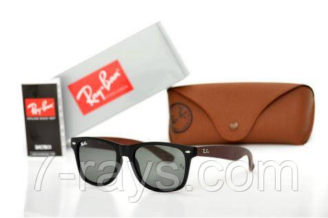 Очки солнцезащитные Ray Ban Wayfarer Модель 2140c3
