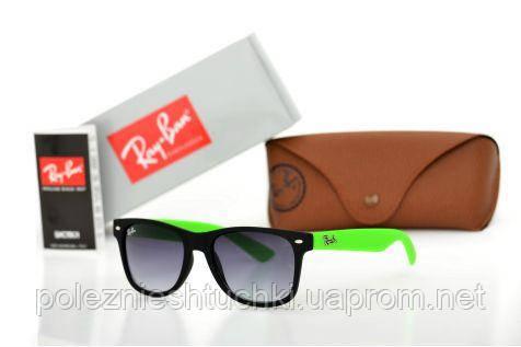 Очки солнцезащитные Ray Ban Wayfarer Модель 2140c28