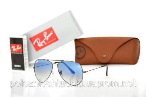 Очки солнцезащитные Ray Ban Оригиналы Модель 3026D-pet-m
