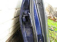 Завесы задней правой двери (верхняя, нижняя) Mitsubishi Space Star 1998-04