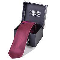 Мужской шелковый галстук ETERNO (ЭТЕРНО) EG559
