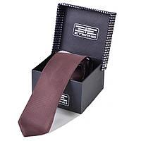 Галстук ETERNO Мужской шелковый галстук ETERNO (ЭТЕРНО) EG593
