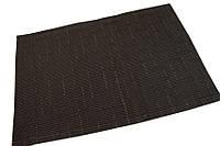Салфетка-коврик для стола, Плетенка, Качество
