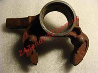 Кулак поворотный правый голый Таврия Славута Мелитополь, фото 1