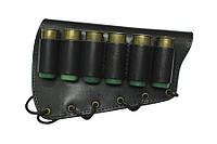 Патронташ на приклад (12 калибр, 6 патронов)