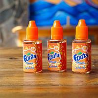 Жидкость Fanta  Orange (апельсин)
