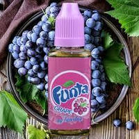 Жидкость Fanta  Grape (Виноград)