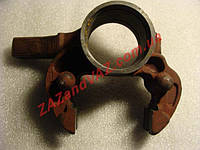 Кулак поворотный левый голый Таврия Славута Мелитополь, фото 1