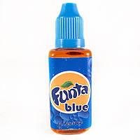 Жидкость Fanta  Blue (пепси+мята)