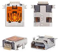 (Коннектор) Aksline Разъем зарядки Fly DS103 / DS105 / FS107 / DS113 / DS120 / E130 / E145 / TS105 / TS90