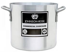 Кастрюля алюм. 100л 6500 Johnson Rose Corp. 1270267