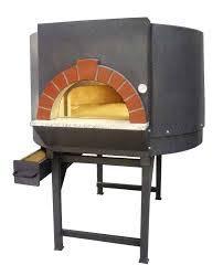 Печь для пиццы LP100 Morello Forni 8630004