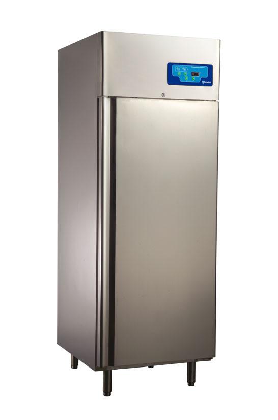Шкаф морозильный 700л EQF700N Equipe 2790080