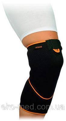 Закрытый бандаж для связок коленного сустава ARK2100 (Турция)