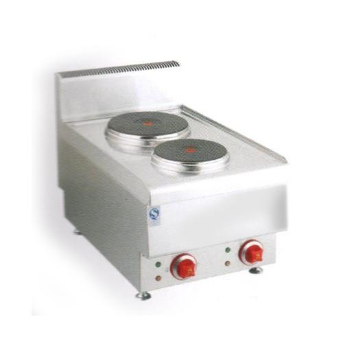 Плита 2-х конф. TZ-2 Sybo 3390114