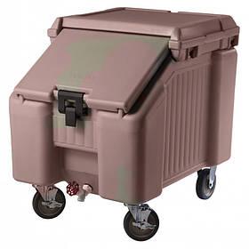 Контейнер для льда ICS 100L4S-401 Cambro 4020027