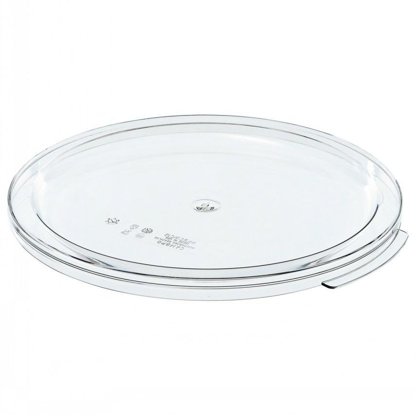 Крышка для круглого контейнера 12л RFSCWС12-135 Cambro 4020079