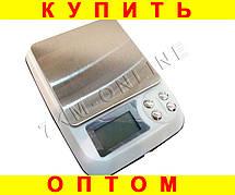 Ювелирные весы 3 кг 0.1 гр