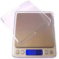 Профессиональные ювелирные весы 1208-2 500 гр.