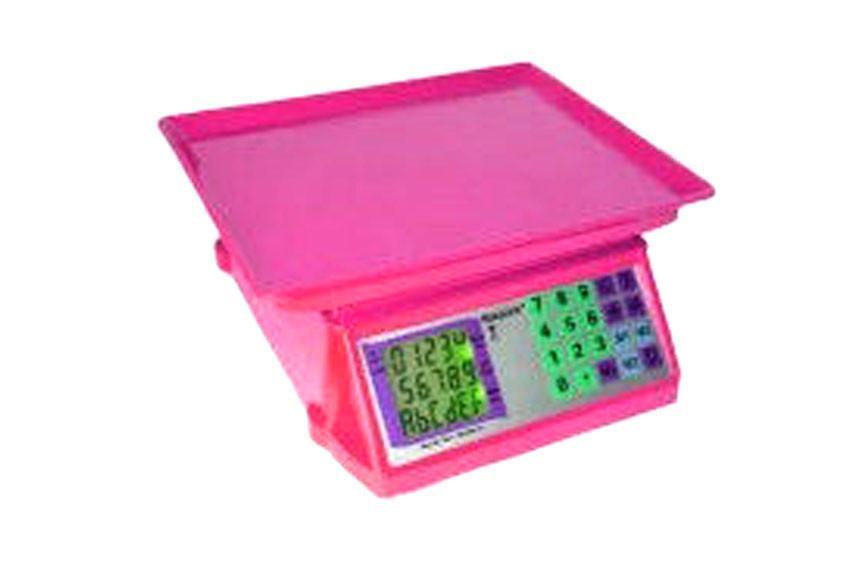 Торговые весы Wimpex 50 kg WX-5018 mini