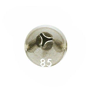 Наконечник кондитерский маленький трилистник Ateco 85 Ateco 4030118