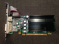 ВИДЕОКАРТА Pci-E Nvdia GeForce 7300 GS TC на 512 MB с ГАРАНТИЕЙ ( видеоадаптер 7300GS 512mb  )