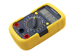 Цифровой мультиметр JTW-830LN (тестер)