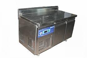 Стол морозильный с бортиком CCFТ-2S CustomCool 5060061