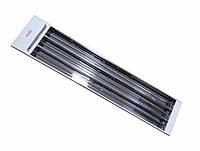 Уличный инфракрасный обогреватель (отопление склада, цеха) Теплоv У6000