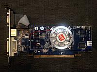 ВИДЕОКАРТА Pci-E  Radeon X 1300 LE TC на 512 MB с ГАРАНТИЕЙ ( видеоадаптер x1300le 512mb 64bit )