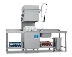 Посудомоечная машина WOLK-1500 Eurotec 6410002